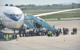 Nigerians stranded in Canada to arrive Abuja Friday