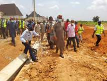FG Vows to Prosecute Suspect for Destruction of Enugu Airport's Fence