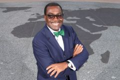 AfDB Re-election: Adesina to be sworn-in today