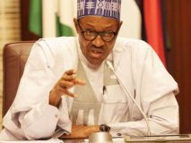 We've Achieved Substantial Progress in North-west, North-central, Says Buhari