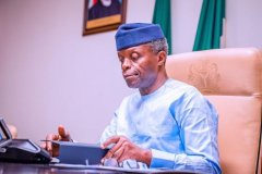 NEC Directs Osinbajo, Govs to Engage Youths, CSOs on Jobs Creation, Others