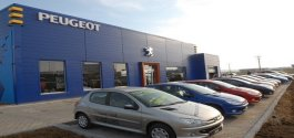 NewInvestor Takes Over Peugeot, to Inject $150m