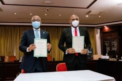 Transcorp takes over Afam Power Plant Officially from FG
