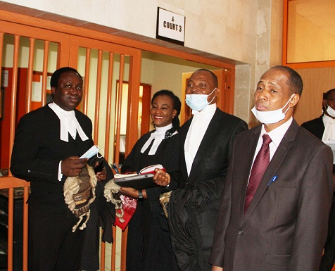 SEC IN COURT PICTURES