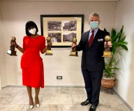 """Transcorp Hilton Abuja Named """"Africa's Leading Business Hotel for the Sixth Consecutive Year"""""""