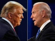After Bitter Campaigns, Anxiety Mounts as Trump, Biden Await Results