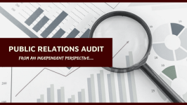 P+ Measurement Services upgrades its public relations performance audit reporting services