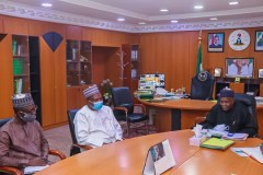 Gombe Government Partner NNPC to boost alternative power supply through Biofuel Project