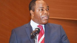 Fmr Skye Bank chair exposed alleged forceful takeover of the bank