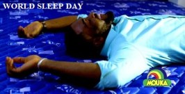 World Sleep Day: Mouka Reaffirms Commitment To Fostering Consumers' Healthy Future Through regular sleep on its products