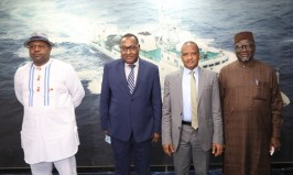 NIMASA, Shippers' Council Move to curb human interface, delays and corruption at the ports