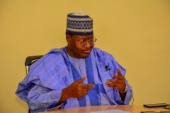 Commission is committed to realise vision of Mr. President for promoting indigenous content in telecommunications sector- Danbatta