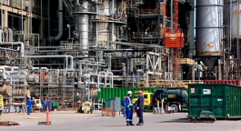Dangote Refinery to partner NARTO on Ease of Distribution of Refined Products