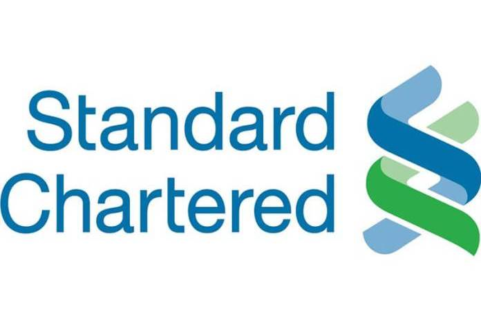 Standard Chartered Bank plans to reward customers