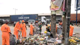 How Small Business Owners Suffered Losses From NPA Sanitizes Lagos Ports Corridors