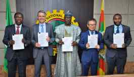NNPC and its Partners to Earns over $760m in Revenue from OML 130 Gas Supply Agreements