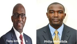 Mshelbila To Take Over From Attah As NLNG CEO