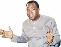 'My Goal is to Consolidate on Fayemi's Achievements, Advance to the Next Level'