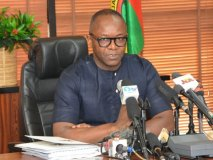 Kachikwu: How I Recovered My Vehicle from US Authorities
