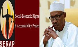 SERAP Sues Buhari, Others over Missing N106bn in 149 MDAs