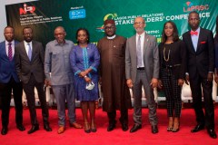 NIPR Recognizes Gov Sanwo-Olu's Contributions, as delegates discuss Healthcare at Annual Conference