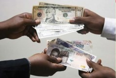 Naira exchanges for 509/$1 at parallel market