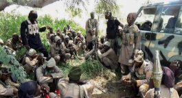 Report: Terrorists Launched 500 Attacks on MNJTF, Killed 2,368 Soldiers Using State Weapons