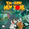 Boomerang lives it up in New York with Tom and Jerry!