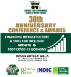 FICAN Annual Conference 2021: Experts gathers to discussion on infrastructure, SME financing