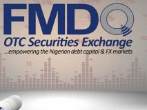 FMDQ: Total Value of OTC Foreign Exchange Futures Contracts Hits $47.32bn In Four Years