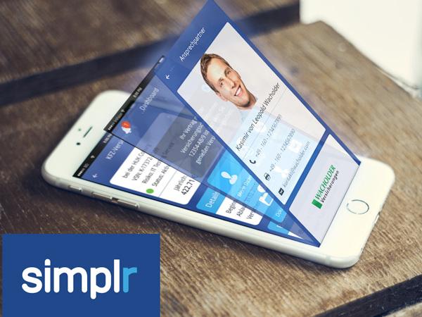 Versicherungsmakler App