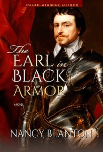 Launching The Earl in Black Armor
