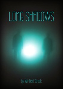 Cover of Win Strock's new novel Long Shadows.