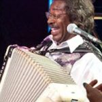 Buckwheat Zydeco at the Amelia Island Jazz Festival