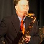 Harry Allen at the Amelia Island Jazz Festival