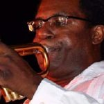 Marcus Printup at the Amelia Island Jazz Festival