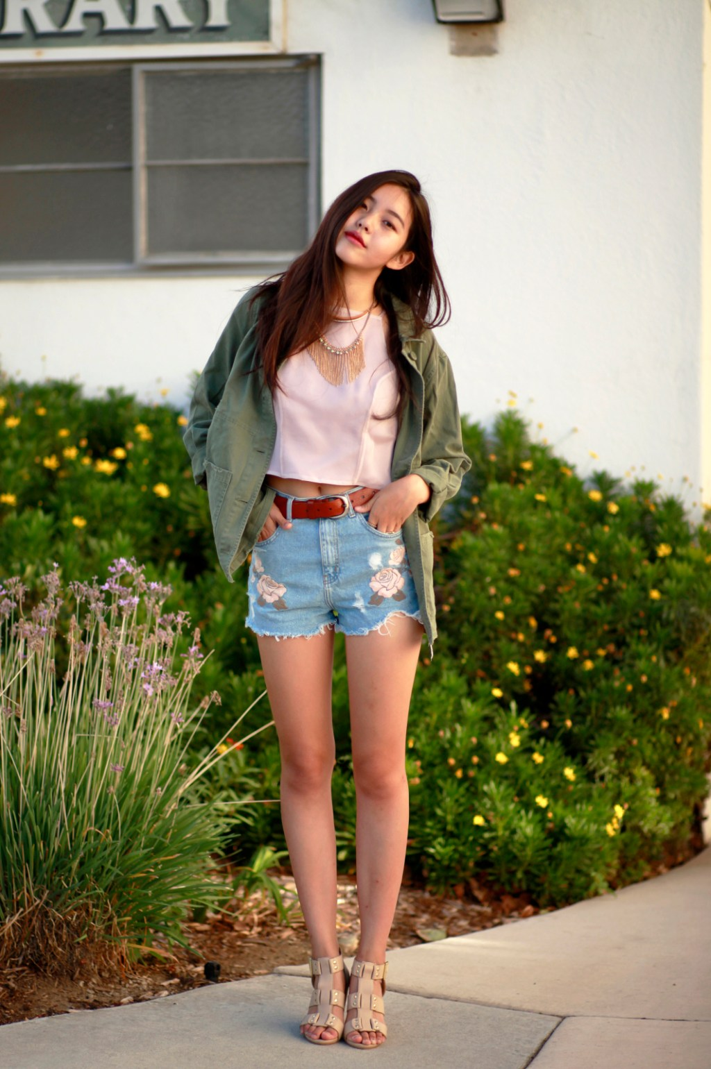 Earthy Tones outfit #1