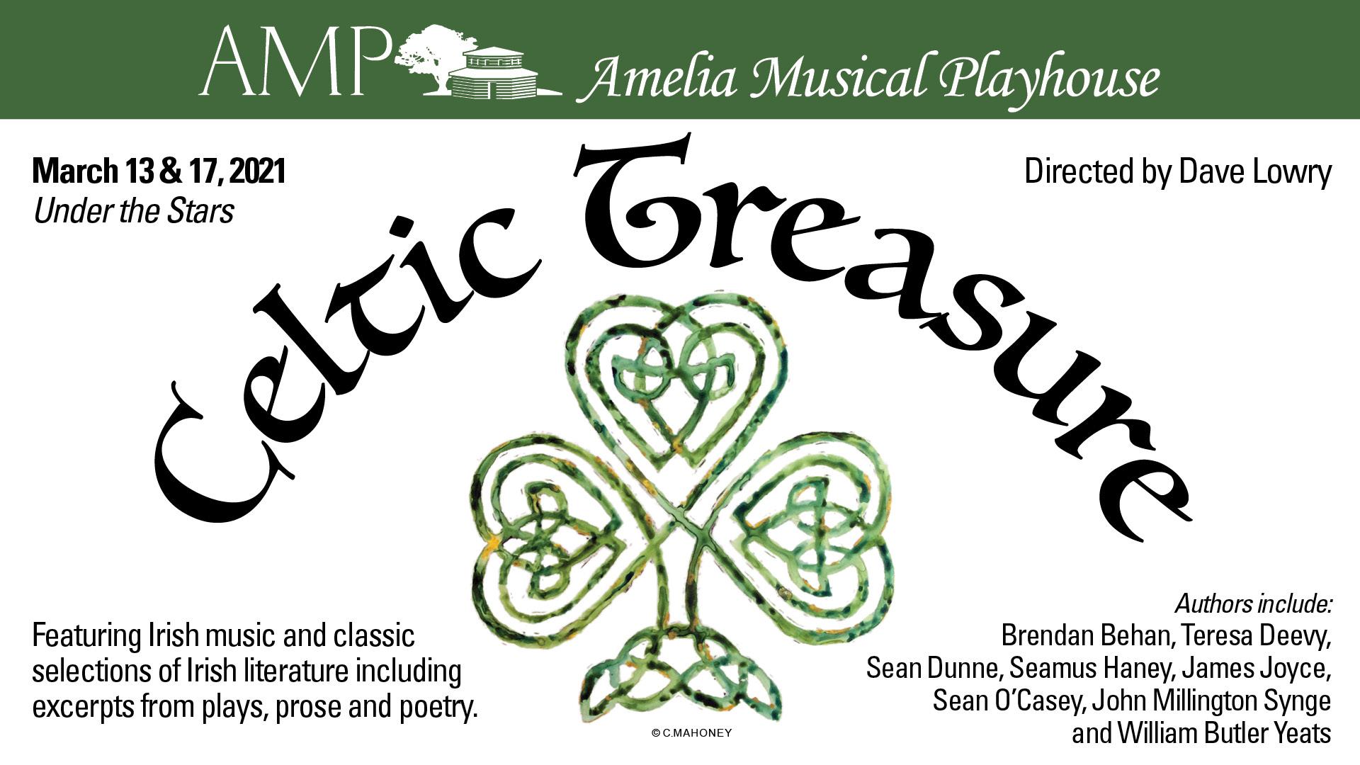 Thumbnail for Celtic Treasure