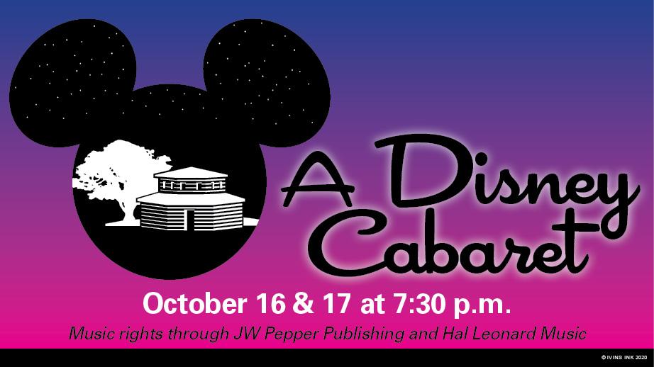 A Disney Cabaret