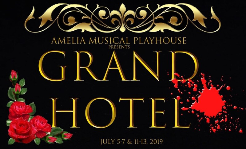 Thumbnail for Grand Hotel: The Musical
