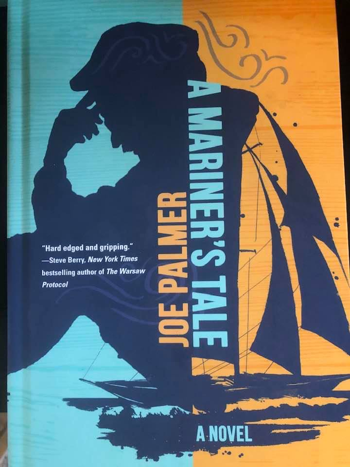 A Mariner's Tale book cover