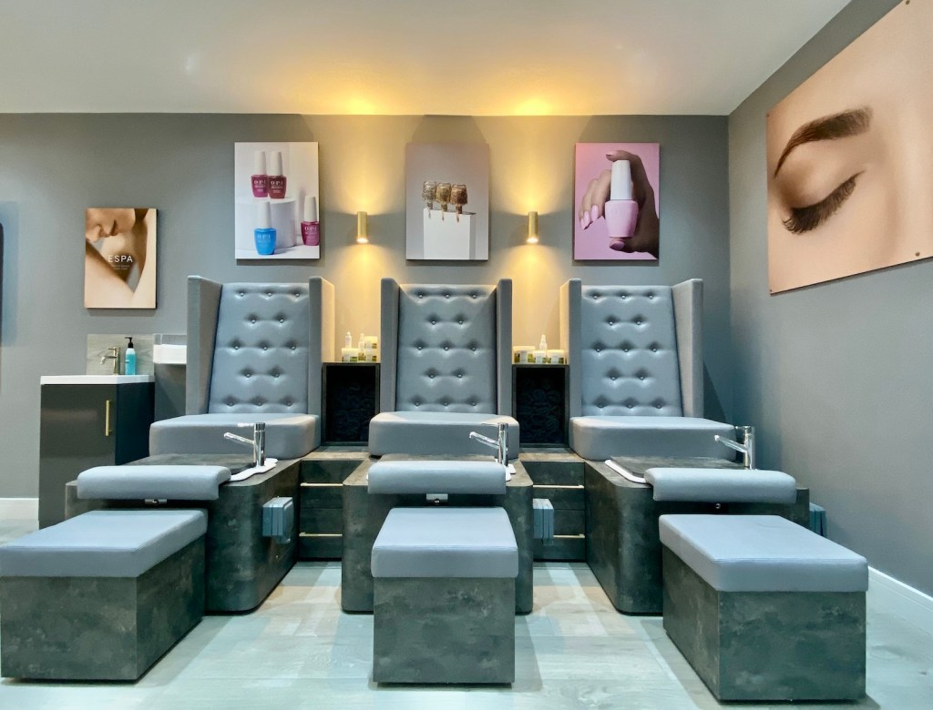 Beauty Salon: Solo Beauty, Workington