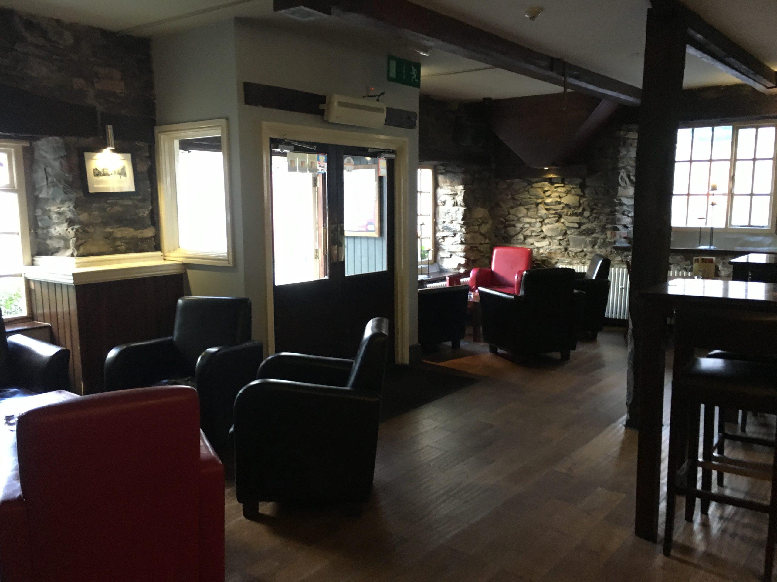 The Mill at Ulverston, Gastropub, interior design by Amelia Wilson Interiors Ltd