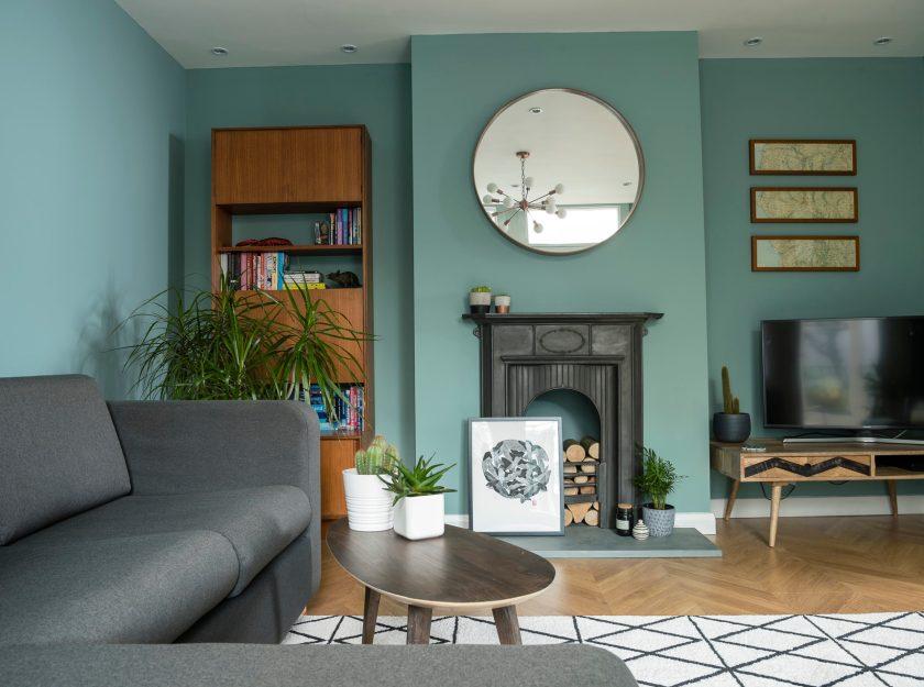 interior designer Cumbria Amelia Wilson