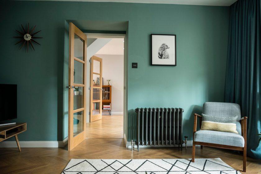 interior designer Cockermouth Cumbria Amelia Wilson