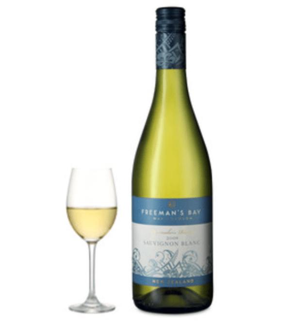 NZSB aka New Zealand Sauvignon Blanc