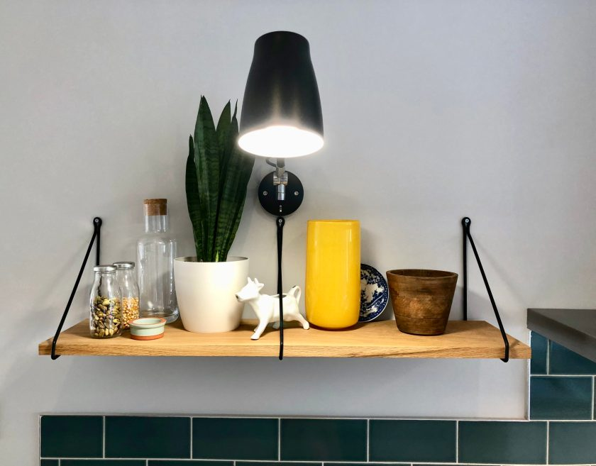 Interior design project by Amelia Wilson interior designer Cumbria