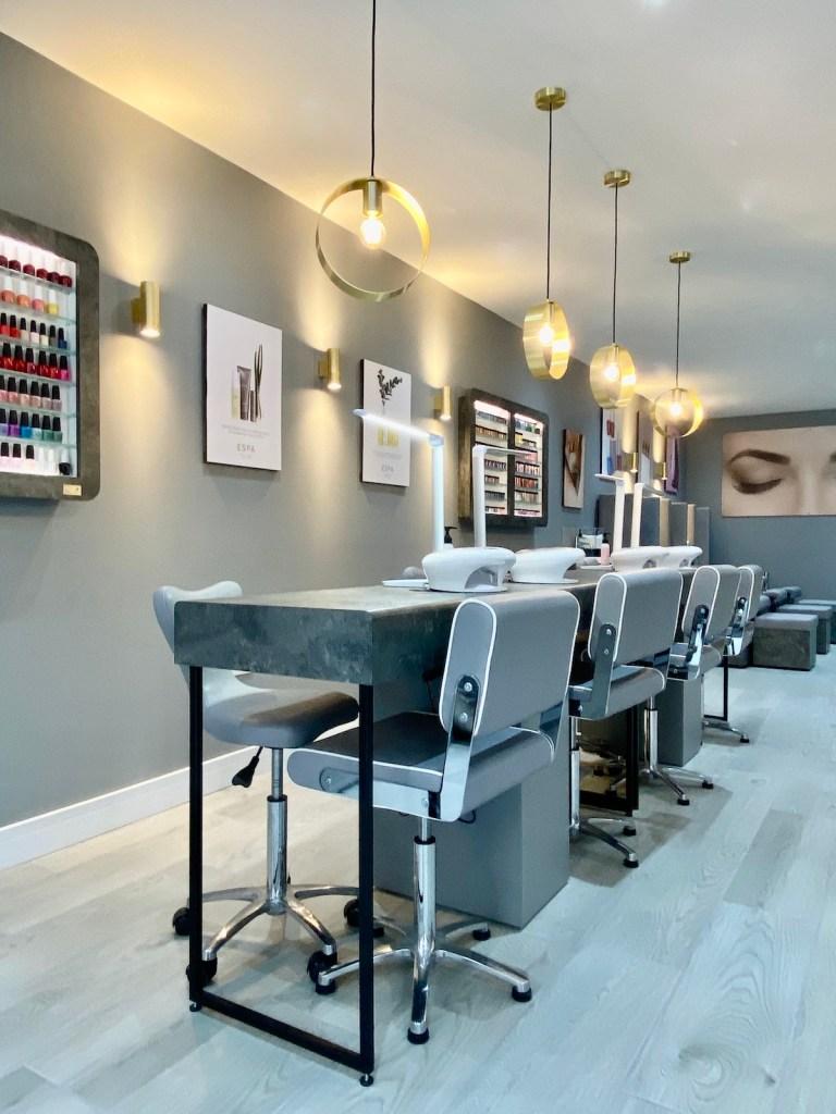 Beauty Salon & Day Spa: Solo Beauty, Whitehaven