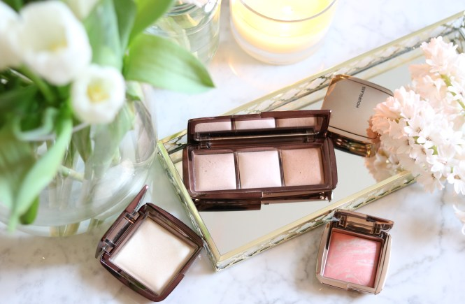 Hourglass makeup products