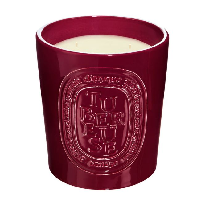 Diptyque Tubéreuse large candle